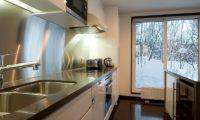 Fubuki Modular Kitchen | Lower Hirafu