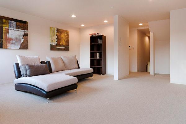 Gondola Chalets Lounge Area | Upper Hirafu