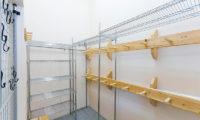 Gondola Chalets Drying Room | Upper Hirafu
