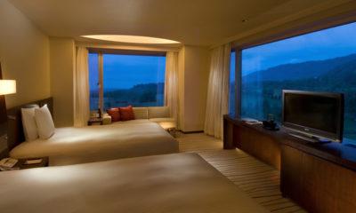 Niseko Hilton Niseko Village Panorama Suite