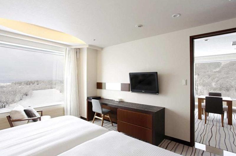 Hilton Niseko Village Suite Room | Niseko Village