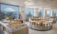 Hilton Niseko Village Breakfast Buffet | Niseko Village