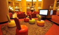 Hilton Niseko Village Lounge Space | Niseko Village