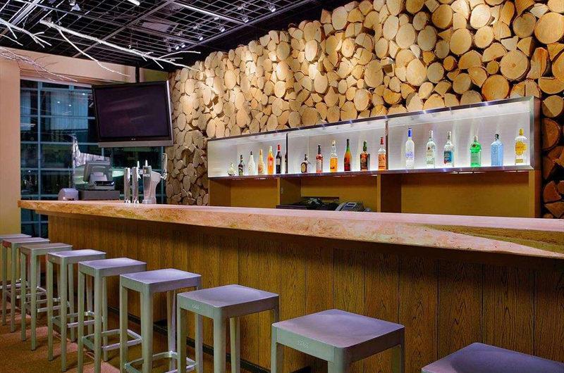 Hilton Niseko Village Bar Counter | Niseko Village