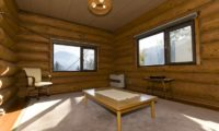 Jindabyne Lodge Seating Area | East Hirafu