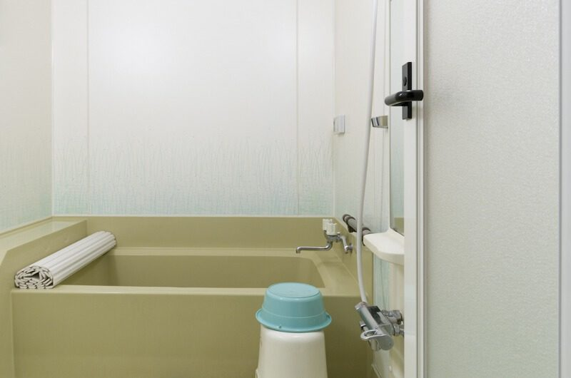 Jindabyne Lodge Bathtub | East Hirafu