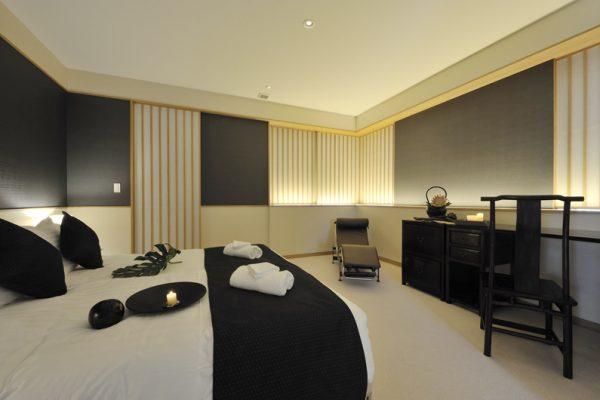 Niseko Kasetsu Bedroom | Lower Hirafu