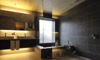 Niseko Kasetsu Romantic Bathtub Set Up | Lower Hirafu