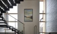 Niseko Kasetsu Stairs | Lower Hirafu