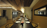 Niseko Kasetsu Dining Area | Lower Hirafu