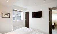 Kizuna One Bedroom Bedroom | Upper Hirafu