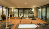 M Hotel In-House Gym | Middle Hirafu