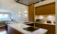 Niseko Landmark View Two Bedroom Standard Kitchen Area | Upper Hirafu