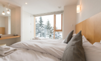 Niseko Landmark View Three Bedroom Deluxe Bedroom | Upper Hirafu