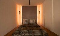 Sekka Onsen House Bedroom | Chisenupuri