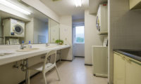 Owashi Lodge Laundry Room | Upper Hirafu