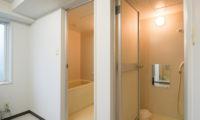 Owashi Lodge Bathroom | Upper Hirafu