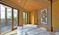 Seshu Japanese Style Bedroom | Lower Hirafu