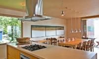 Seshu Modular Kitchen | Lower Hirafu