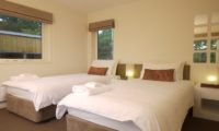 Shirakaba Twin Bedroom with Carpet | Lower Hirafu