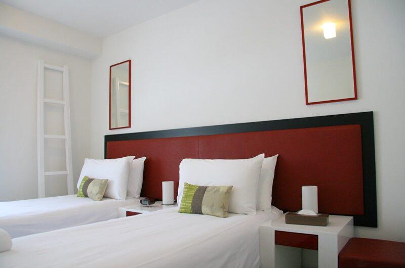 Shirakaba Twin Bedroom | Lower Hirafu