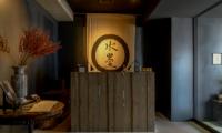 Suiboku Reception | Upper Hirafu Village