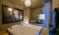 Suiboku Japanese Style Twin Bedroom | Upper Hirafu Village