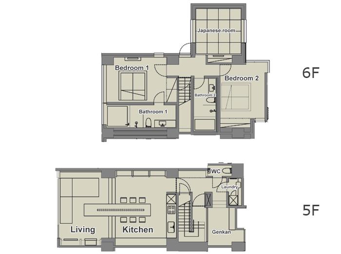 Lofts 9 & 10