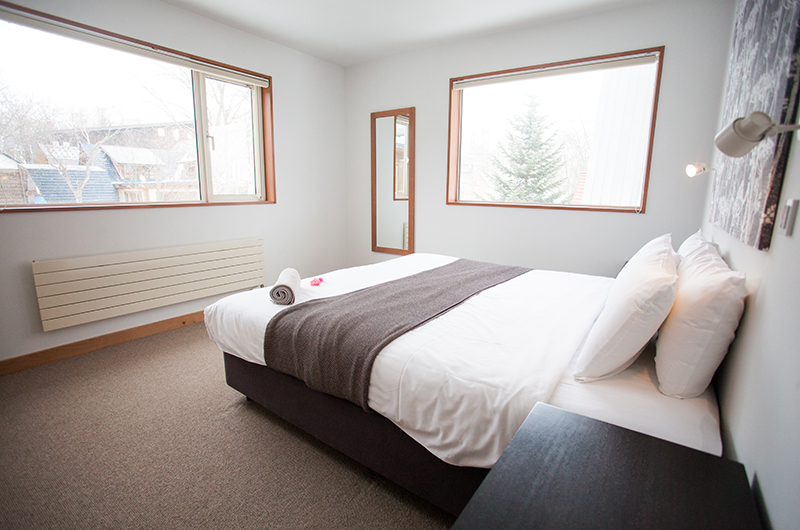 Itoku Bedroom with Carpet | Middle Hirafu