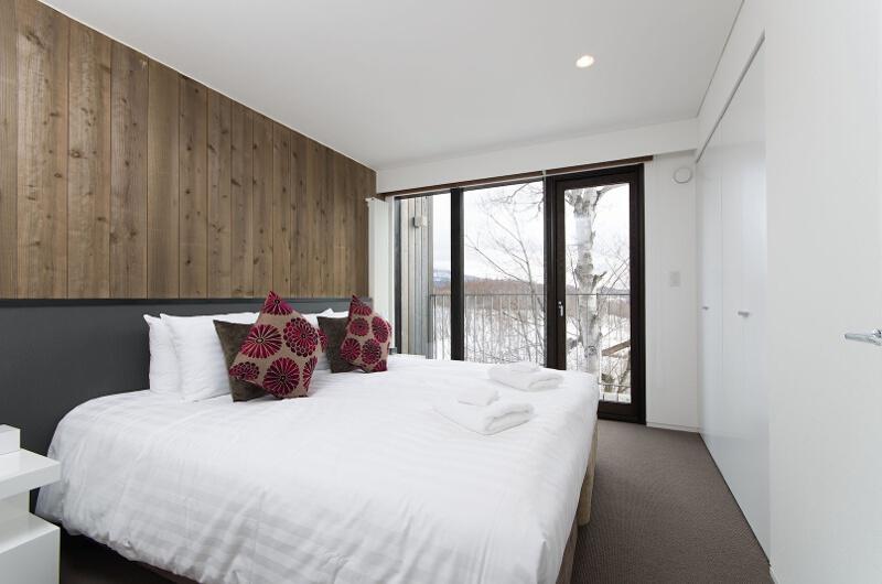 Tokubetsu Bedroom | Lower Hirafu
