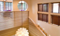 Tsubaki Up Stairs Living Area | Lower Hirafu