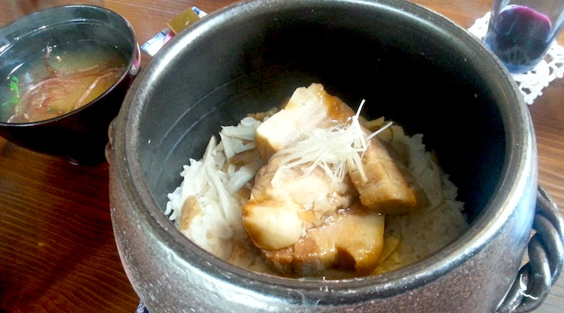 Restaurant Sessa Niseko
