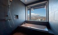 Akatsuki Bathroom with Bathtub | Middle Hirafu Village