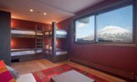 Akatsuki Bunk Beds | Middle Hirafu Village