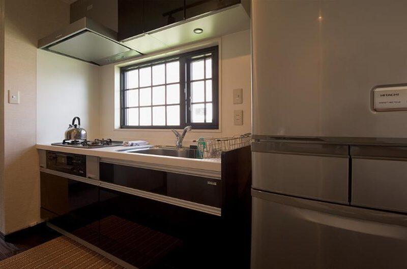 Aspenwood Kitchen Area | Lower Hirafu Village