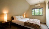 Aspenwood Bedroom | Lower Hirafu Village