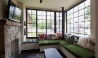 Aspenwood TV Room | Lower Hirafu Village