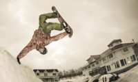 Black Diamond Lodge Skiing | Higashiyama
