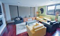 Cecuko Living Area | Middle Hirafu