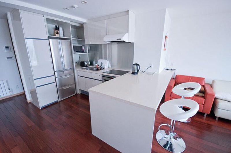 Cecuko Kitchen | Middle Hirafu