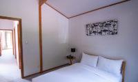 Creekside Bedroom | Annupuri