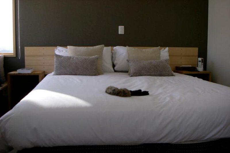 Hatsuyuki Bedroom | Middle Hirafu