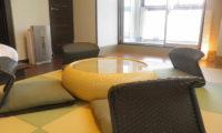 Hirafutei Prince Hotel Seating Area | Upper Hirafu
