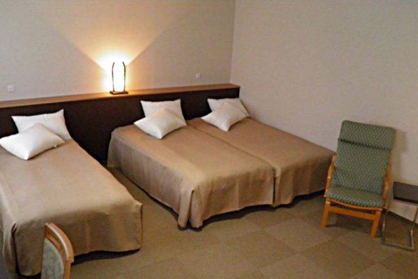 Hirafutei Prince Hotel Triple Bedroom | Upper Hirafu
