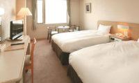 Hotel Niseko Alpen Western Style Twin | Upper Hirafu