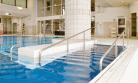 Hotel Niseko Alpen Indoor Pool | Upper Hirafu