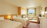 Hotel Niseko Alpen Mixed Japanese and Western Style Room | Upper Hirafu
