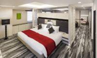 Hotel Niseko Alpen Annupuri Suite Room | Upper Hirafu