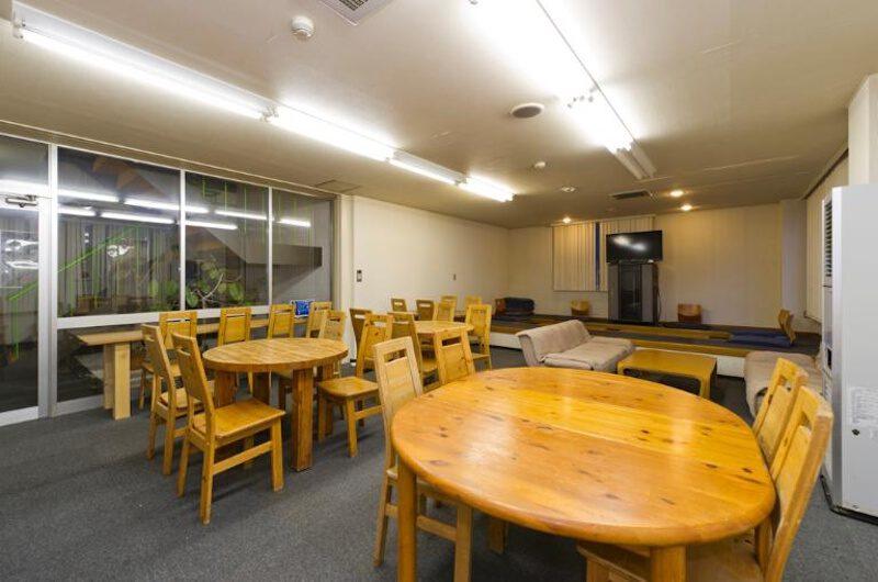 Inn Niseko Dining Area | Upper Hirafu
