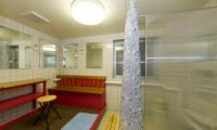 Inn Niseko Bathroom with Shower | Upper Hirafu